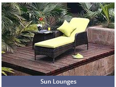 Sun Lounges
